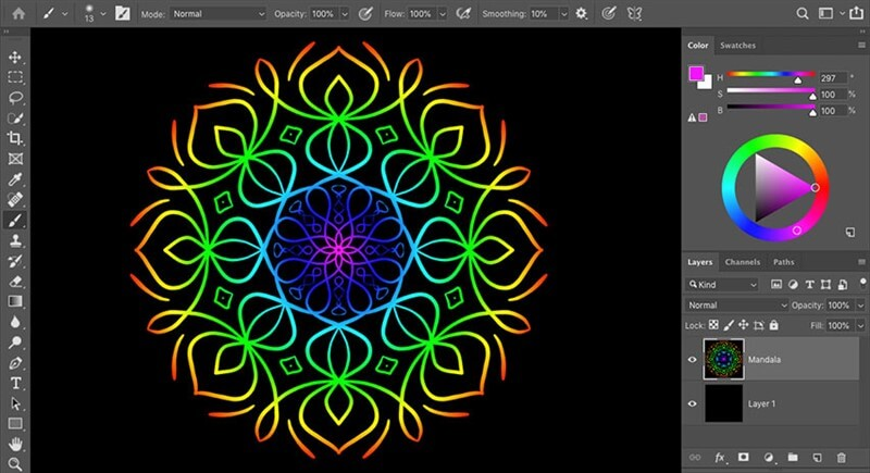 Adobe Photoshop CC 2019 Full indir