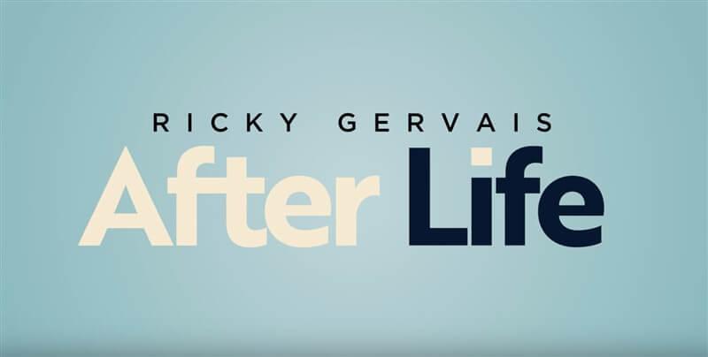 After Life 1. Sezon indir