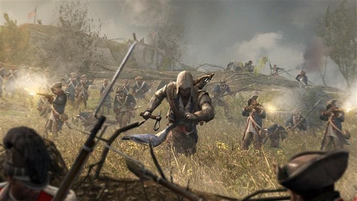 Assassin's Creed 3 Remastered indir