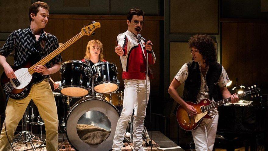 Bohemian Rhapsody Türkçe Dublaj indir