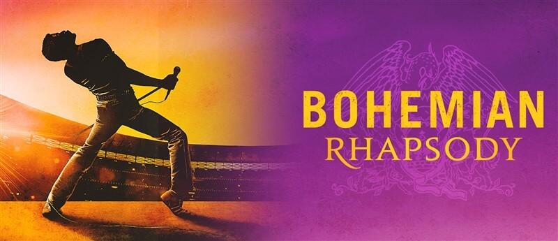 Photo of Bohemian Rhapsody Türkçe Dublaj indir – 1080P Full HD