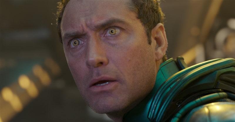 Captain Marvel Türkçe Dublaj indir