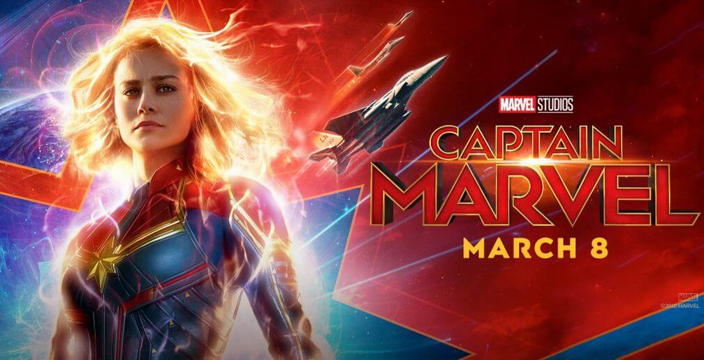 Photo of Captain Marvel Türkçe Dublaj indir – Full HD
