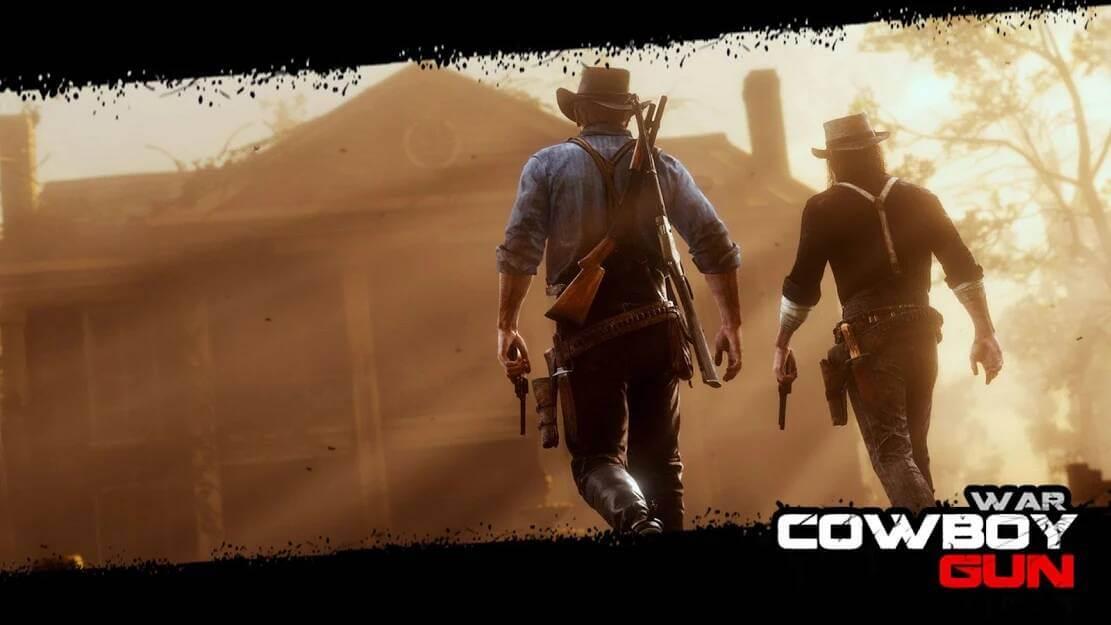 Photo of Cowboy Gun War Para Hileli Mod Apk indir v1.1.1