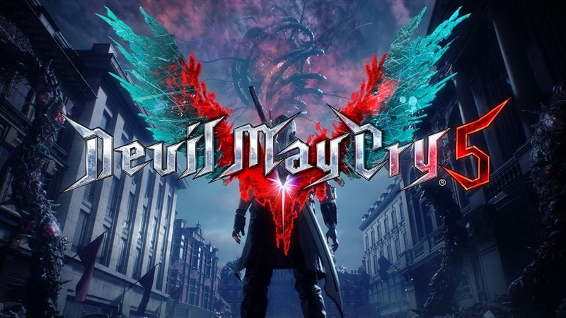 Devil May Cry 5 Full indir
