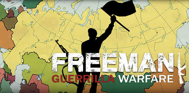 Photo of Freeman Guerrilla Warfare Full indir – PC v1.0