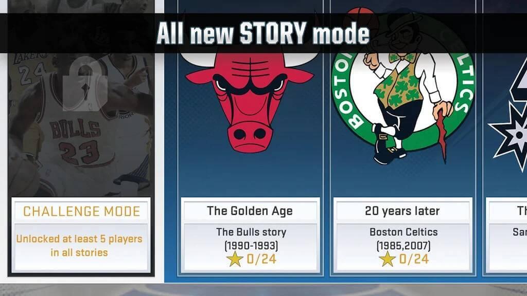 NBA 2K19 Hileli Mod Apk indir