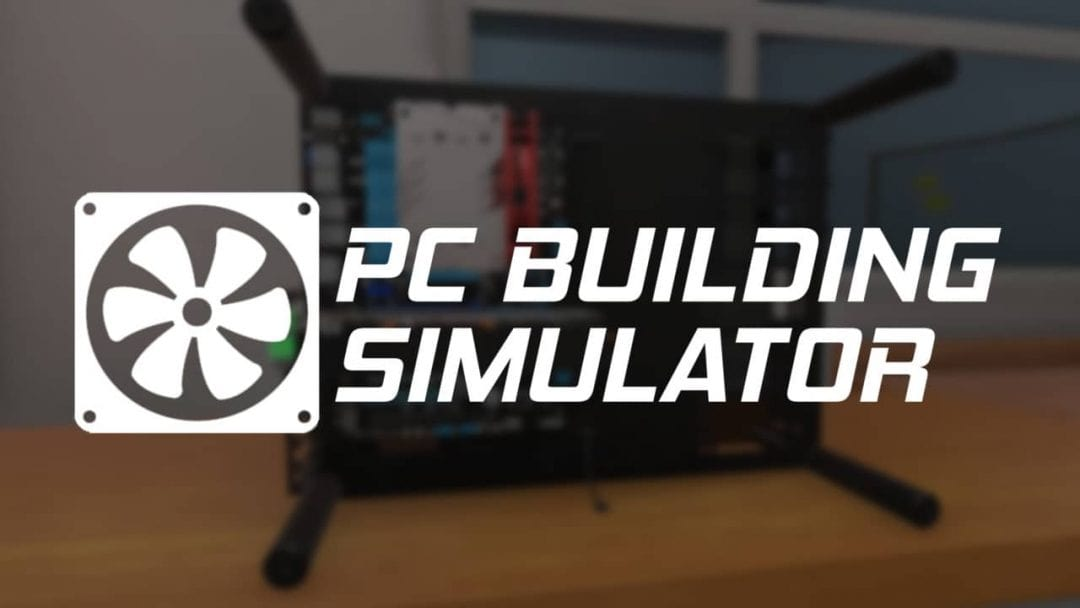 PC Building Simulator Full indir