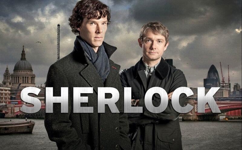Photo of Sherlock 1-2-3-4 Tüm Sezon – Bölümler indir – Türkçe Dublaj