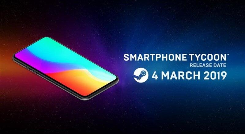 Photo of Smartphone Tycoon Full indir – PC – Akıllı Telefon Tasarla