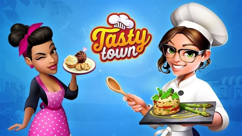 Photo of Tasty Town Para Hileli Mod Apk indir – v1.1.4