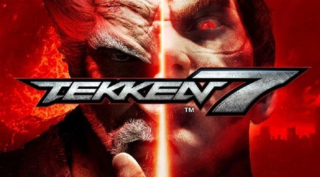 Tekken 7 indir - Full - Ultimate Edition + DLC'ler | İndirin co