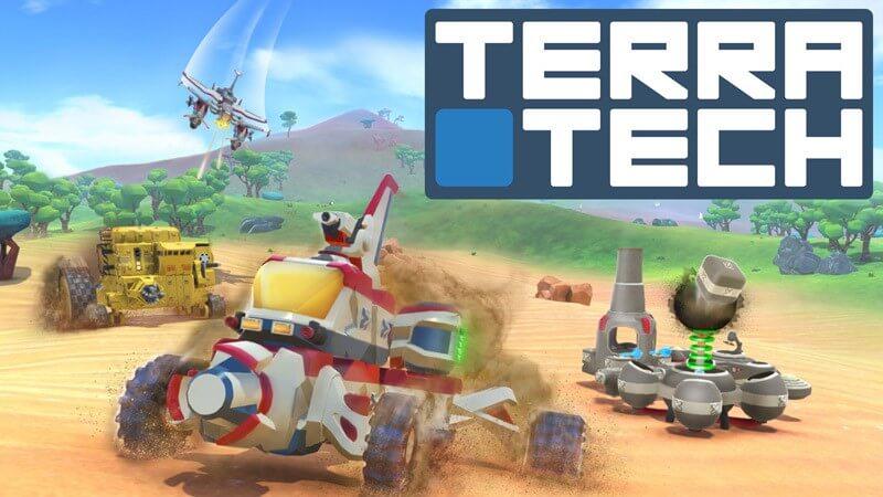 Photo of TerraTech indir – Full Türkçe + Online ve DLC