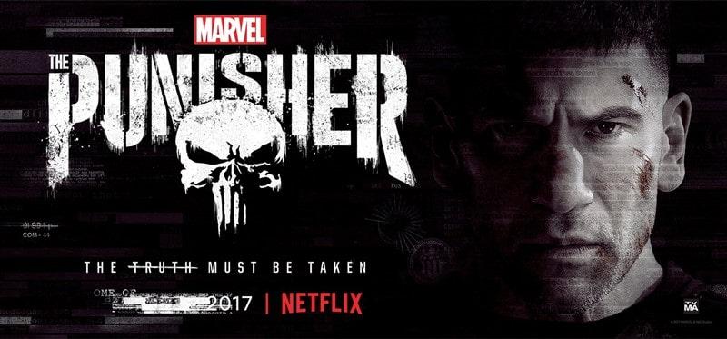 Photo of The Punisher 1. ve 2. Sezon Tüm Bölümler indir – Türkçe Dublaj 1080P