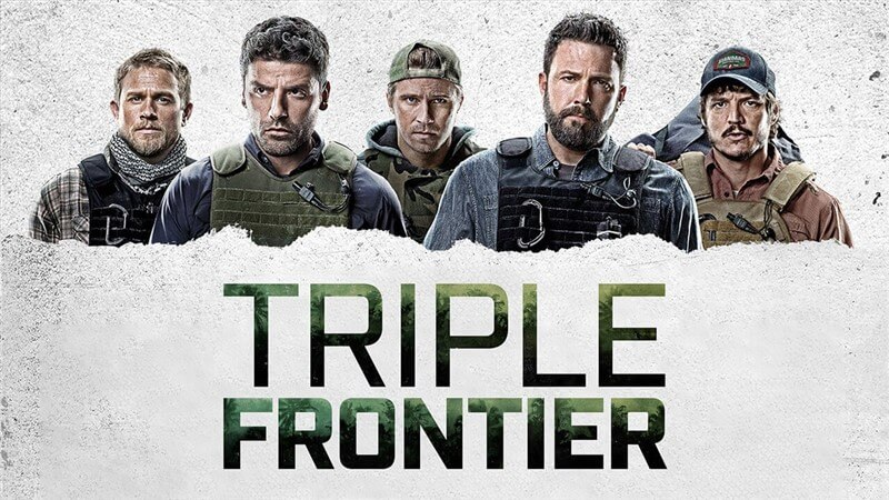 Photo of Triple Frontier (2019) Türkçe Dublaj indir – 1080P