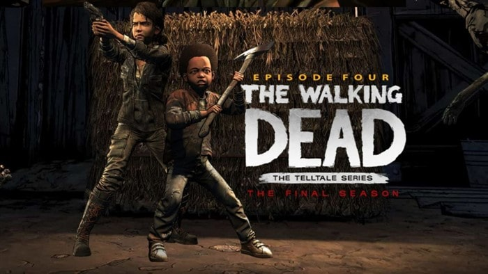 Photo of The Walking Dead The Final Season Episode 4 indir Full PC