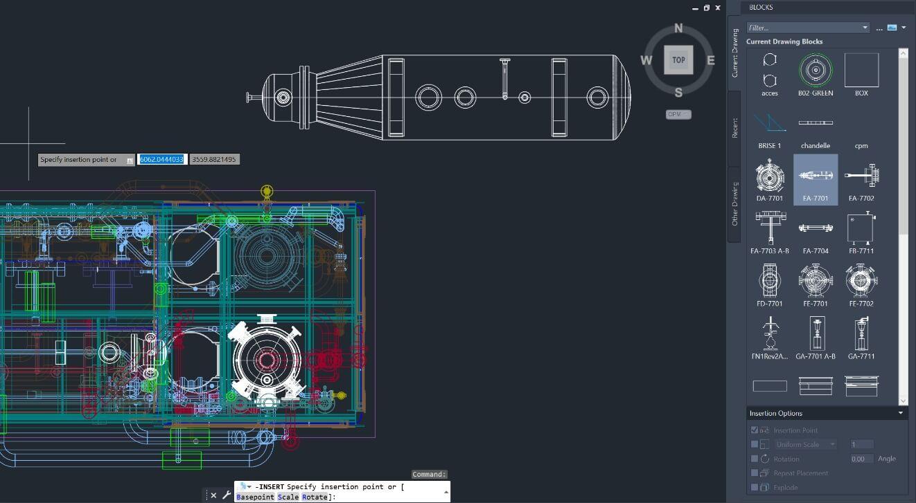 Autodesk Autocad 2020 Full indir