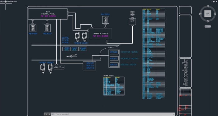 AutoCad Electrical 2020 Full İndir