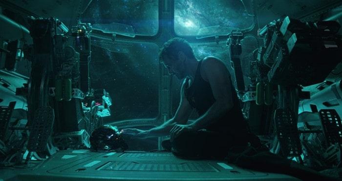Avengers Endgame - Yenilmezler 4 Türkçe Dublaj İndir