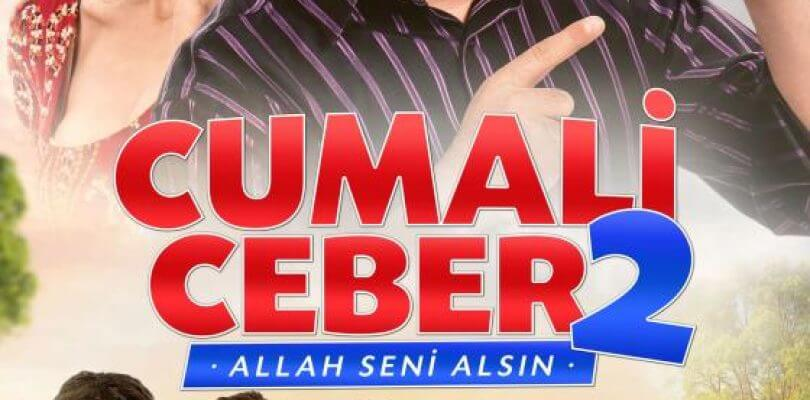 Photo of Cumali Ceber 2 Filmini indirin – Full HD 1080P