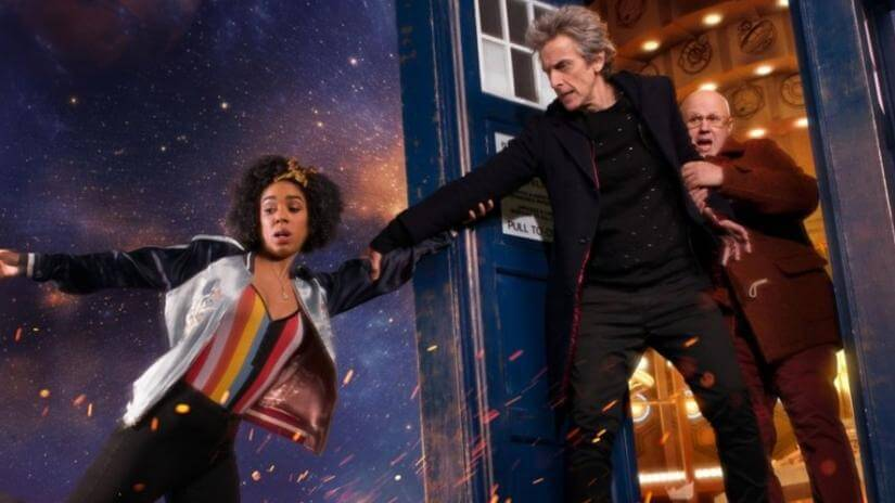 Doctor Who İndir