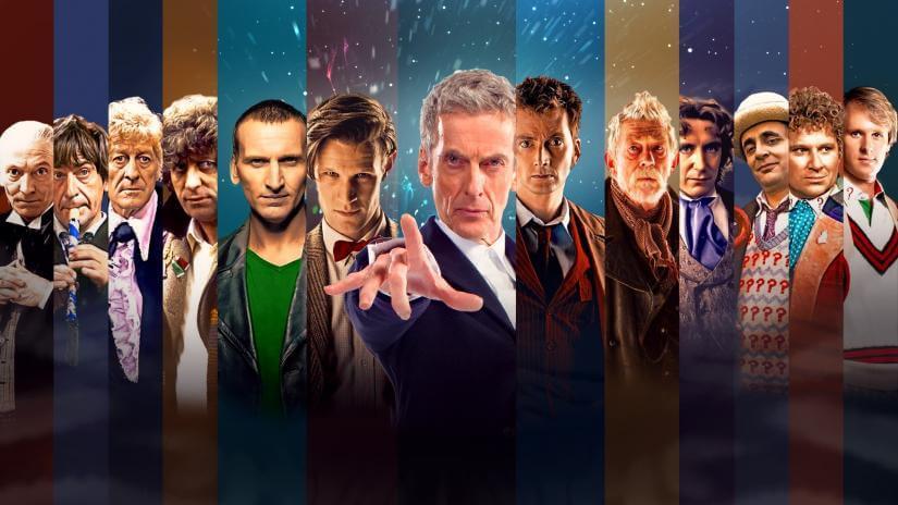 Photo of Doctor Who 1-11 Tüm Sezon ve Bölümler İndir – 1080P