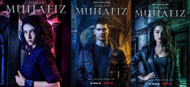 Photo of Hakan: Muhafız – The Protector indir 2. Sezon Tüm bölümler