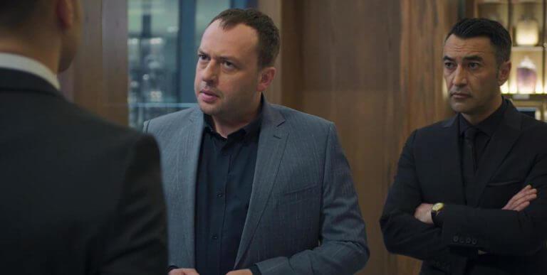 Hakan: Muhafız - The Protector 2. sezon indir