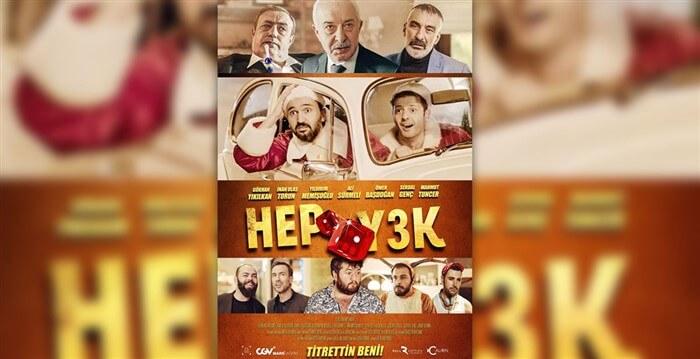 Photo of Hep Yek 3 Titrettin Beni İndir – Full 1080P Sansürsüz