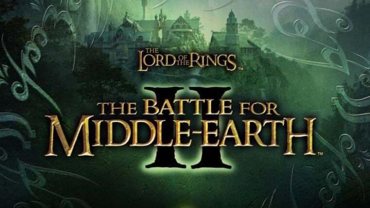 Photo of The Lord Of The Rings The Battle For Middle Earth 2 Full İndir