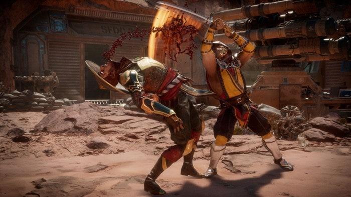 Mortal Kombat 11 Full İndir