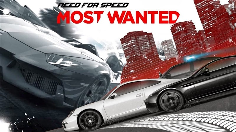 Photo of NFS Most Wanted 2 Full indir – Türkçe + DLC v1.5.0