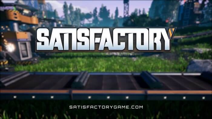 Photo of Satisfactory Full İndir – Online – Son Sürüm