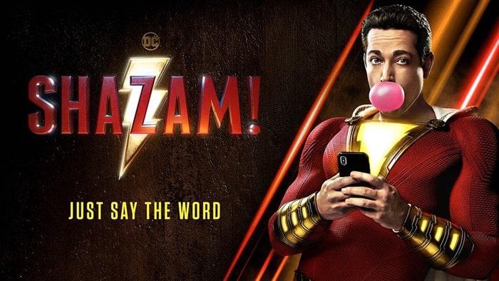 Photo of Shazam! 6 Güç (2019) Türkçe Dublaj indir – Full HD 1080P