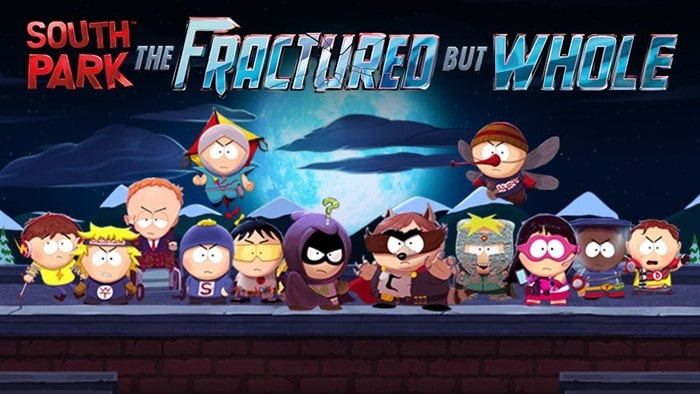 Photo of South Park The Fractured But Whole Full İndir – PC