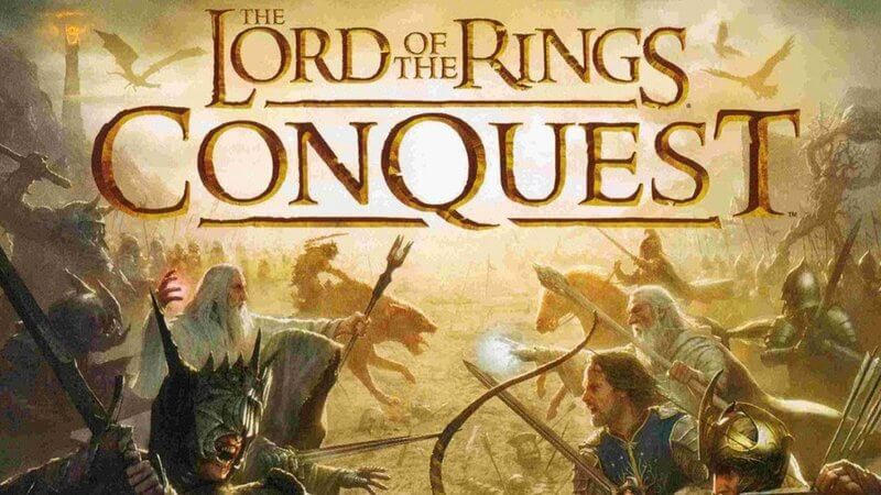Photo of The Lord of the Rings Conquest Full İndir – PC