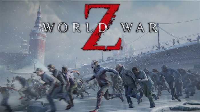 World War Z Full İndir