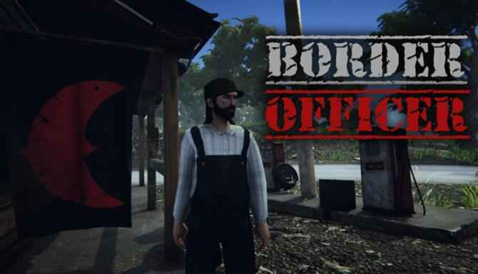 Border Officer Full İndir