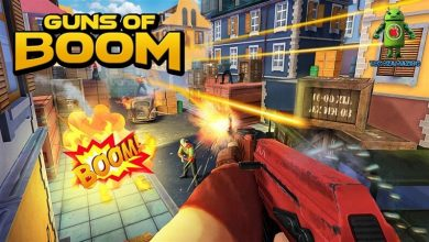 Photo of Guns of Boom – Online Pvp Para Hileli Mod v17.1.136