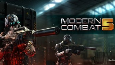 Photo of Modern Combat 5 Para Hileli Mod Apk v4.4.0h