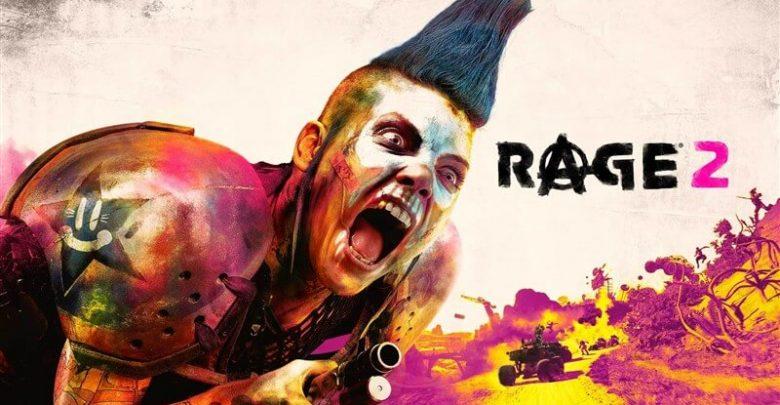 Rage 2 Full İndir