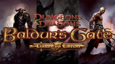 Baldur's Gate Enhanced Edition Full İndir
