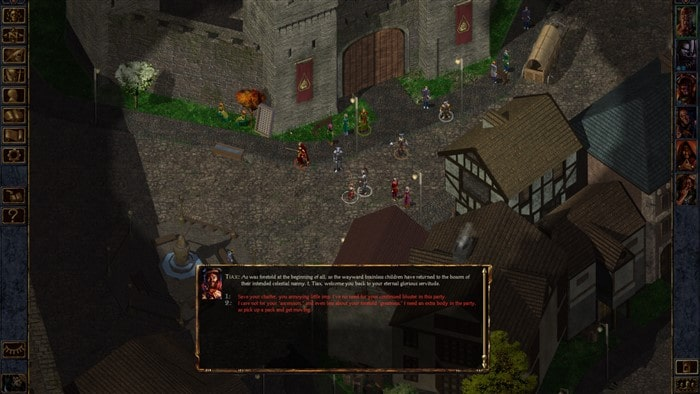Baldur's Gate Enhanced Edition Full İndir