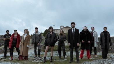 Photo of La Casa De Papel 3. Sezon İndir – TR Dublaj – Altyazılı Tüm Bölümler