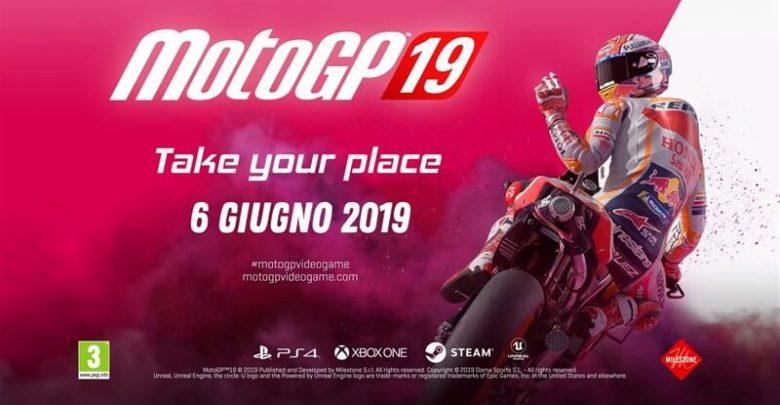 MotoGP 19 Full İndir