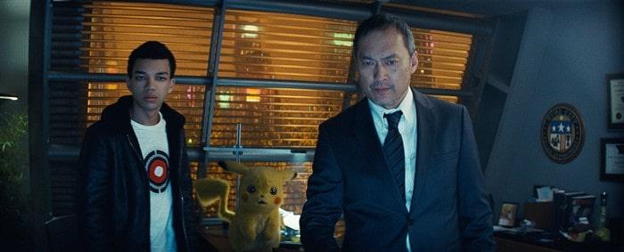 Pokémon Dedektif Pikachu İndir