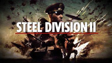 Steel Division 2 Full İndir