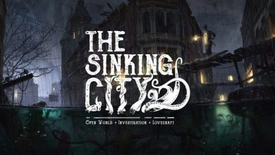 The Sinking City Full İndir