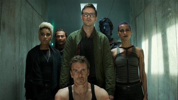 X-Men Dark Phoenix İndir