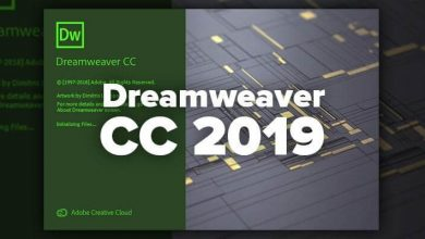 Photo of Adobe Dreamweaver CC 2019 Full İndir – Türkçe